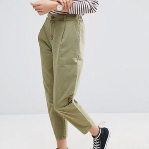 ASOS Ultimate Peg Pants